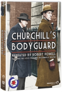 Churchill's Bodyguard, DVD