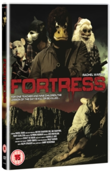 Fortress, DVD  DVD