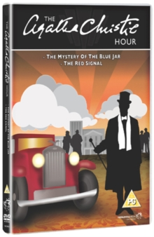 The Agatha Christie Hour: The Mystery of the Blue Jar/The Red..., DVD