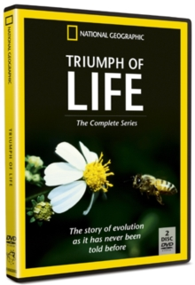 National Geographic: Triumph of Life - The Mating Game, DVD
