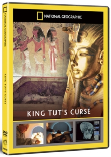 National Geographic: King Tut's Curse, DVD