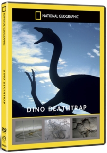 National Geographic: Dinosaur Discoveries - Dino Deathtrap, DVD