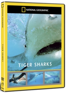 National Geographic: Tiger Sharks, DVD
