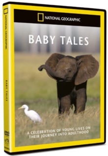 National Geographic: Baby Tales, DVD