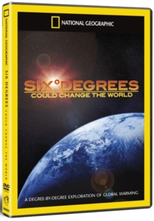 National Geographic: Six Degrees Could Change the World, DVD
