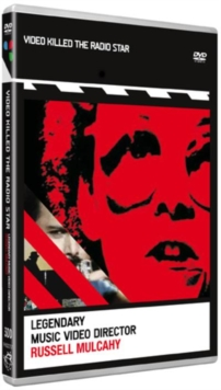 Video Killed the Radio Star: Volume 1 - Russell Mulcahy, DVD