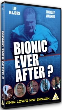 Bionic Ever After?, DVD