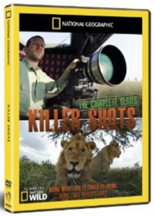 National Geographic: Killer Shots, DVD