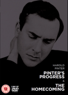 Pinter's Progress/The Homecoming, DVD