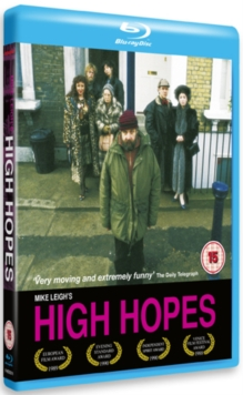 High Hopes, Blu-ray