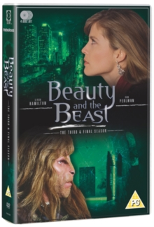 Beauty and the Beast: The Third Season, DVD