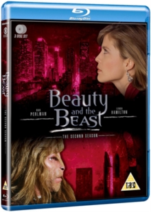 Beauty and the Beast: The Third Season, Blu-ray