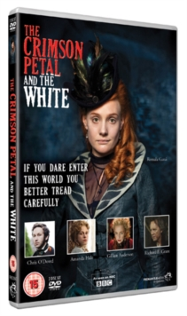 The Crimson Petal and the White, DVD