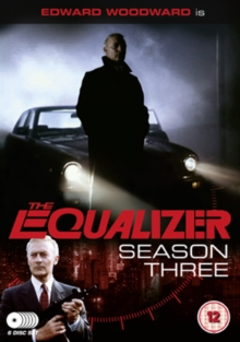 The Equalizer: Series 3, DVD