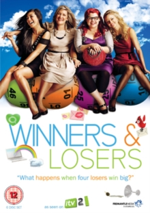 Winners and Losers, DVD