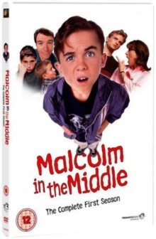 Malcolm in the Middle: The Complete Series 1, DVD  DVD