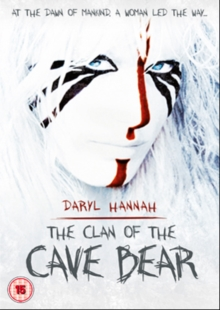 The Clan of the Cave Bear, DVD