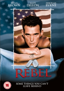 Rebel, DVD
