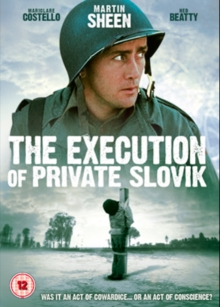 The Execution of Private Slovik, DVD DVD