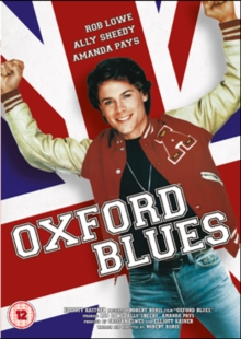 Oxford Blues, DVD