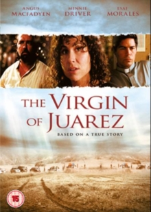 The Virgin of Juarez, DVD