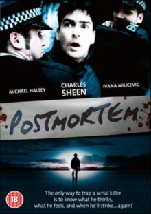 Postmortem, DVD