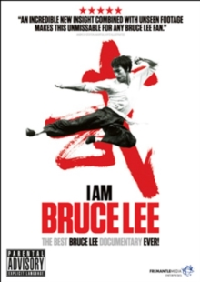 I Am Bruce Lee, DVD  DVD