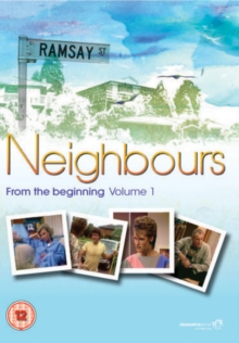 Neighbours: From the Beginning - Volume 1, DVD