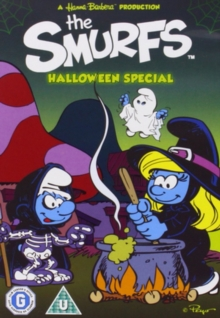 The Smurfs: Halloween Special, DVD DVD