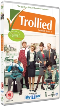 Trollied: Series 2, DVD