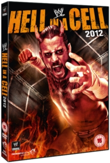 WWE: Hell in a Cell 2012, DVD