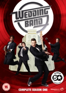 The Wedding Band: The Complete Series 1, DVD