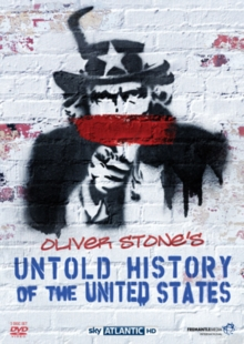 Oliver Stone's Untold History of the United States, DVD