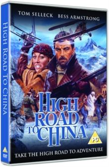 High Road to China, DVD