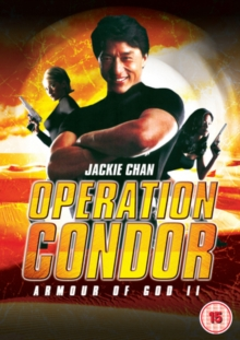 Operation Condor - Armour of God 2, DVD  DVD