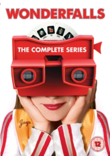 Wonderfalls: The Complete Series, DVD