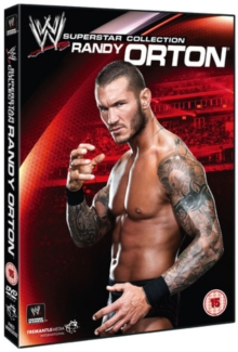 WWE: Superstar Collection - Randy Orton, DVD