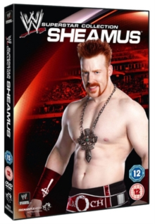 WWE: Superstar Collection - Sheamus, DVD