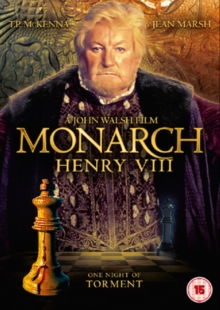 Monarch, DVD  DVD
