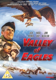 Valley of Eagles, DVD