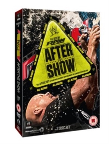 WWE: Best of RAW - After the Show, DVD