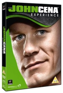 WWE: The John Cena Experience, DVD