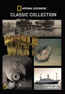National Geographic: Classic Collections - WWI, DVD