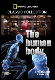 National Geographic: Classic Collections - Human Body, DVD