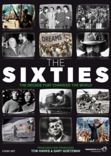 The Sixties, DVD
