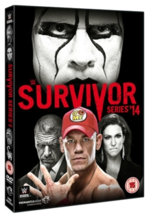 WWE: Survivor Series - 2014, DVD