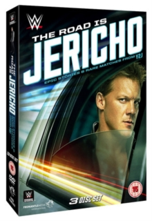 WWE: The Road Is Jericho - Epic Stories and Rare Matches from Y2J, DVD