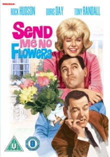 Send Me No Flowers, DVD