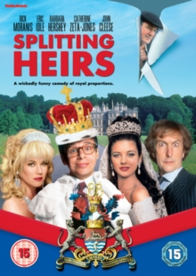Splitting Heirs, DVD  DVD