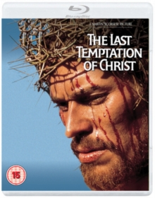 The Last Temptation of Christ, Blu-ray